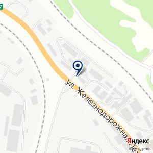«Эрфольг Энерго» на карте