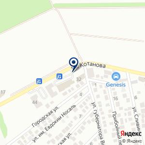 «Школа ремонта» на карте