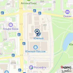 «Kimku» на карте