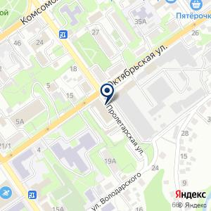 «ГРОССБУХ» на карте