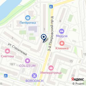«НС банк» на карте