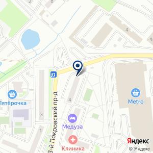 «Anlace Studio» на карте