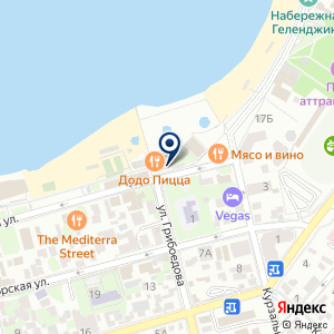 «Шаньси» на карте