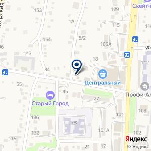 «Ветеринарная клиника Немчиновых» на карте