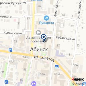 «Dom WiFi» на карте