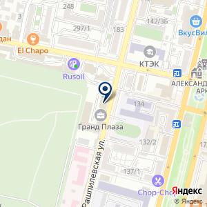 «Ай Пи Про» на карте