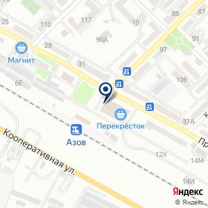 «Kari» на карте