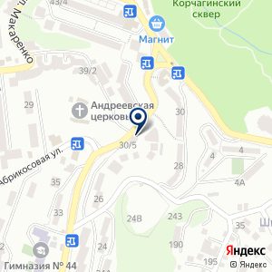 «Раки 23-раковарня №1» на карте