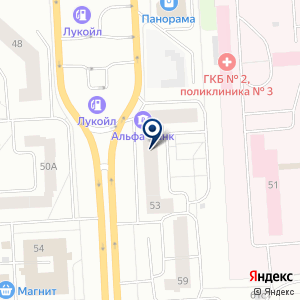 «BBClinic » на карте
