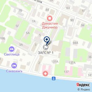 «Limokate» на карте