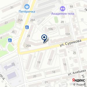 «дрова33.рф» на карте