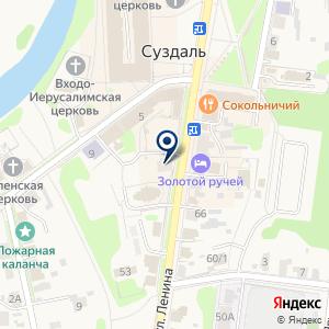 «Шишилов» на карте