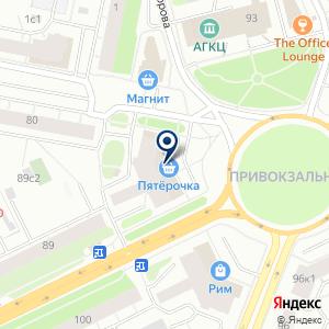 «LKerro» на карте