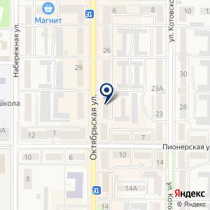 «ШКАФЧИК студия корпусной мебели» на карте