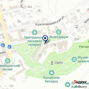 tratamentul cu varicoză în pitigorsk)