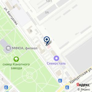 «Волгоградский областной клинический центр медицинской реабилитации» на карте