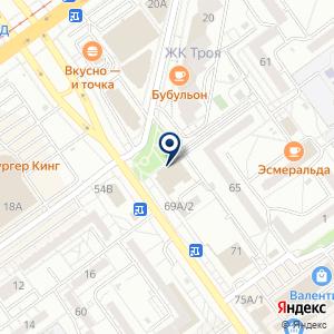 «Дом быта» на карте