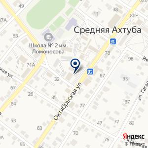 «Покупочка» на карте