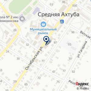 «Рубль Бум» на карте