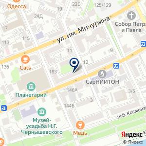 «RAUMPLUS» на карте