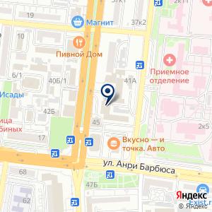 «Бонус ООО» на карте