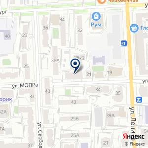 «Компания «СТРОЙ-КОМФОРТ»» на карте