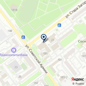 «ЦентрКонсалт» на карте