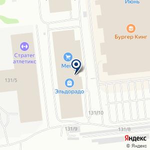 «КомиСпецСтройМонтаж» на карте