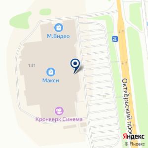 «Milavitsa» на карте