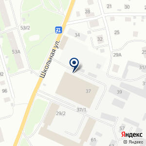 «Химмаркет» на карте