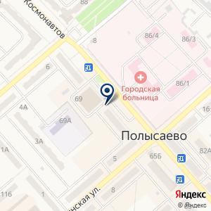 «Магазин по продаже оригинальных подарков и сувениров» на карте