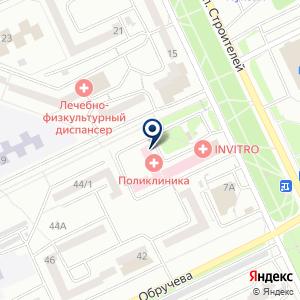 «Аптека от склада» на карте