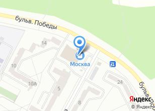 Компания «Мурка» на карте