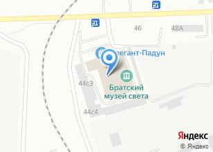 Компания «Техноцентр группа компаний» на карте