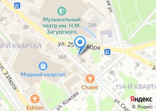 Компания «Завод складского и промышленного оборудования TOR» на карте
