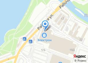 Компания «КупиПотолок» на карте