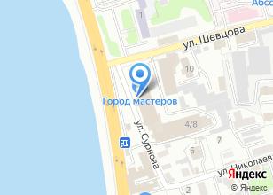 Компания «Павильон светотехники №113» на карте