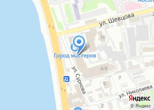 Компания «ЭнергоПромАвтоматика» на карте