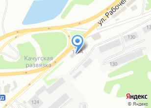 Компания «Бензо-электроинструмент центр» на карте