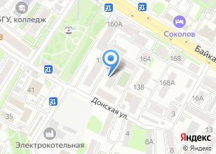 Компания «Компания по реставрации ванн» на карте