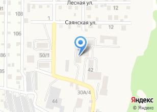 Компания «Асфальтобетонный завод» на карте