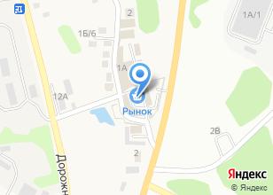 Компания «Фабрика Теплиц и Металлоизделий» на карте