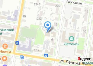 Компания «Комитет по управлению имуществом муниципального образования» на карте