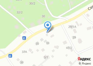 Компания «Строительно-подрядная организация» на карте