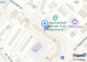Компания «Mimimishki.ru» на карте