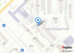 Компания «ВИКам» на карте