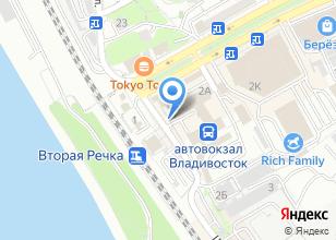 Компания «АКИМ» на карте