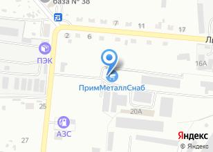 Компания «ZIP-Guard» на карте