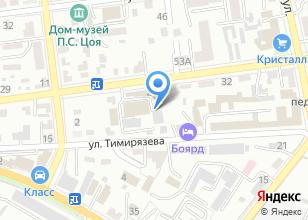 Компания «БезрукOFF» на карте