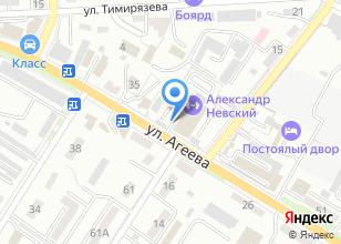 Компания «Авто-порто» на карте